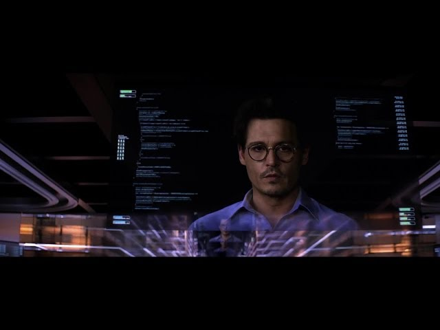 Transcendence - Official Trailer #2