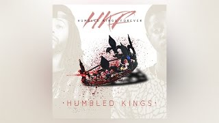 Humbled Kings Forever - Swrvn & Curvn