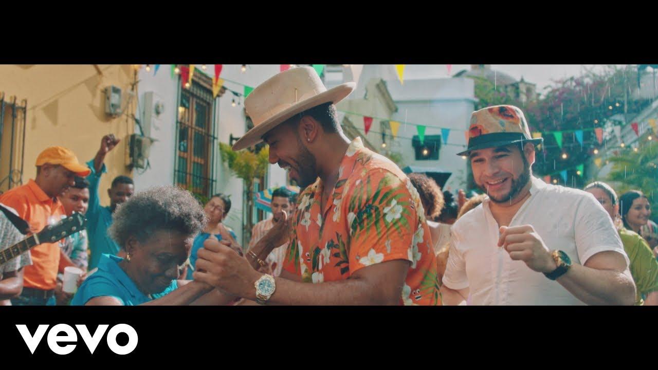 Download Romeo Santos, El Chaval de la Bachata - Canalla (Official Video)