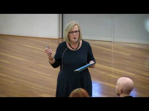 Lost For Words: Professor Beth Armstrong, The West Australian - ECU Lecture Series