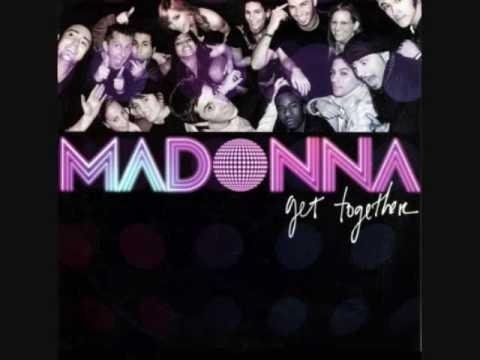 Madonna: Get Together [Demo]