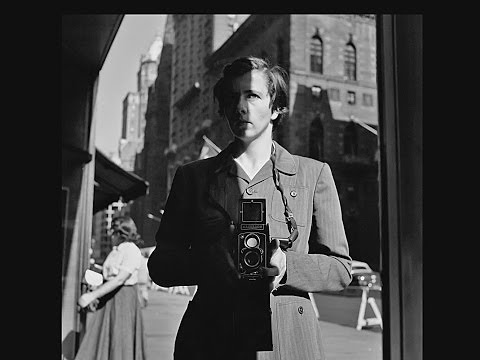 FINDING VIVIAN MAIER | Trailer german deutsch [HD]