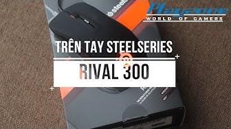 [Playzone TV] Phiên bản mới Steelseries Rival 300 khác gì Rival thường?