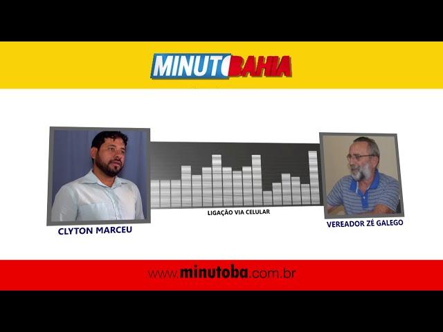 Conversa entre Klyton Marceu e o vereador Zé Galego 02