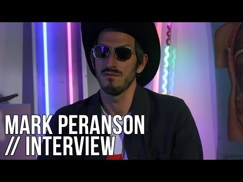 La última película's Mark Peranson Interview - The Seventh Art