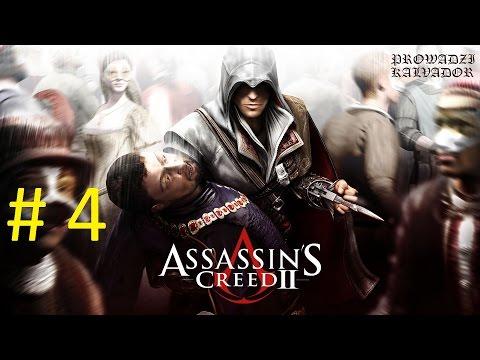 Assassin's Creed II [#4] - Uberto Alberti