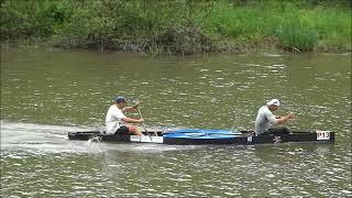 2018 - General Clinton Canoe Regatta - Portlandville