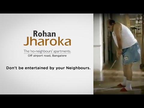 Rohan Jharoka - Golf Ad