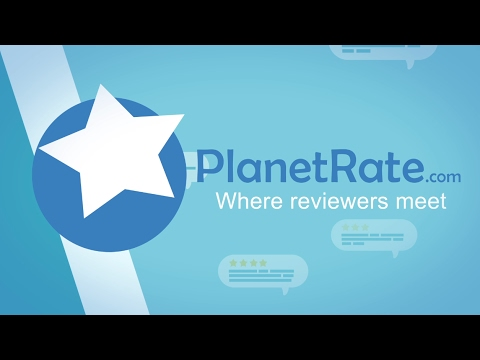 PlanetRate - Where Reviewers Meet!