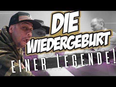 JP Performance - Die Wiedergeburt einer Legende! | Er kommt zu uns...