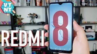 Xiaomi Redmi 8 Обзор. Стоит ли покупать?