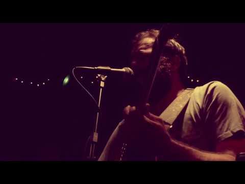 Josh Daniel - solo/acoustic - live - Up on Cripple Creek - 4/28/17