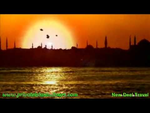 Istanbul view From picture.avi