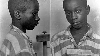 14-Year-Old Put To Death In 1944 Exonerated