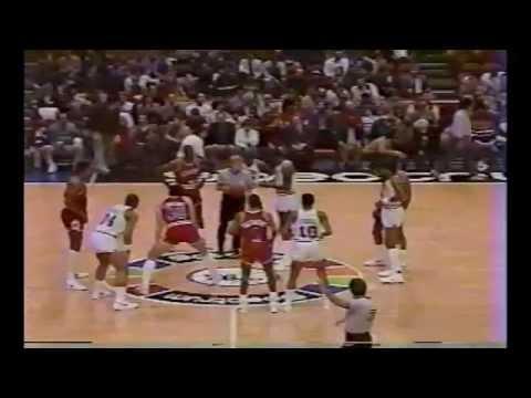 1984-85 Bulls vs. Sixers (1/8)