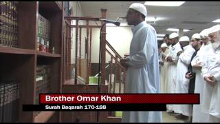 Abu Huraira Center Taraweeh 2014/1435 Trailer
