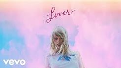 LOVER - TAYLOR SWIFT (full album) PLAYLIST 2019