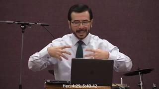"""225."""" El Misterio de Cristo y El Ministerio de Pablo"""""""