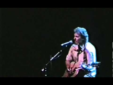 My Father's House - Bruce Springsteen - Live - November 16, 1990