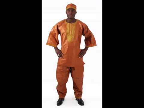 Classic Agbada Styles for Men: Trendy African Occassion Wear