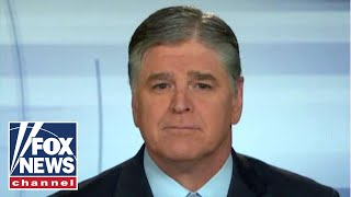Hannity: I have a special message for Jim Comey