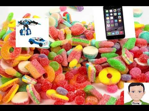 5: les tentations