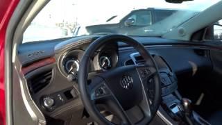 2010 Buick LaCrosse Chicago, Arlington Heights, Schaumburg, Libertyville, Barrington, IL P