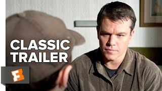 Hereafter (2010) Official Trailer - Matt Damon, Clint Eastwood Movie HD