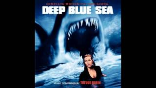I Hear You Knocking - Deep Blue Sea (Complete Score) (NO SFX) Trevor Rabin