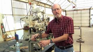 2 Of 5: Make Your Own Guide Rails For A Table Saw Fence System - Tapping