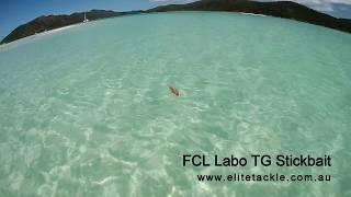 Elite Tackle FCL Labo TG Stickbait
