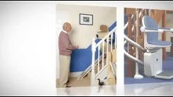Stairlifts Grants - How To Find Funding for a Stair lift