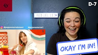 Red Velvet: A Mess™ #4 | 레드벨벳 REACTION!!!