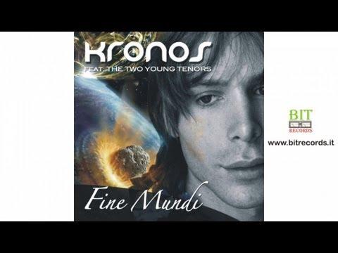 Kronos - Fine Mundi(Mario Jay Bee & V1ru5 mix)