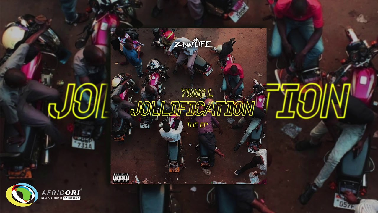 4:29/320 Kbps) Jollification EP Yung L Mp3 Download