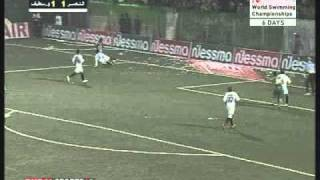 [Al Nasr -- ESS 1-1] But Al Nasr 2017 Video