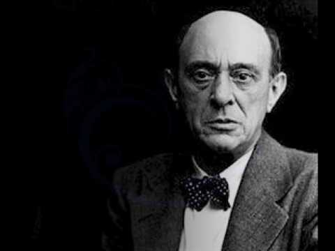 Schönberg - Eduard Steuermann (1957) Pianoworks