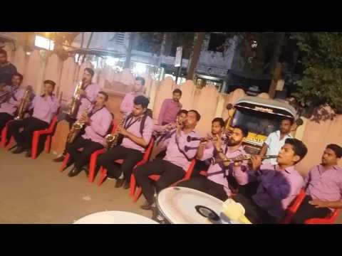 Guru krupa brass band Daighargaon सा रे ग म प 9167362929
