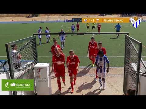 FUNDACIÓN CAJASOL SPORTING VS SEVILLA FC FEM