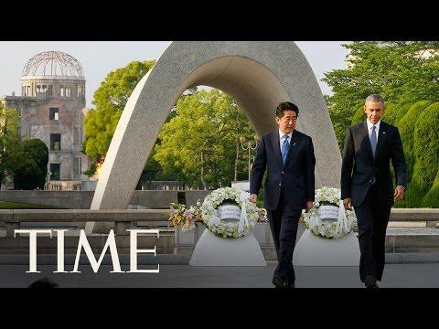 President Obama and Japanese Prime Minister Make Historic Visit To Pearl Harbor | TIME