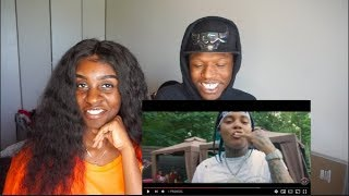 """Young M.A """"PettyWap 2"""" (Official Music Video) REACTION!"""