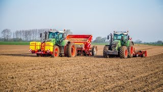 GRIMME | Best of Potato Spring Technology 2018
