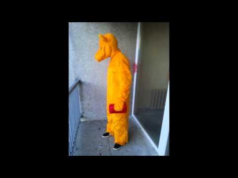 Quasimoto costume mp3