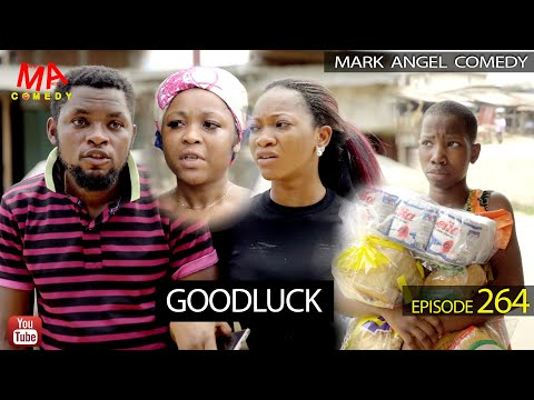 Good Luck (Mark Angel Comedy) (Episode 264)