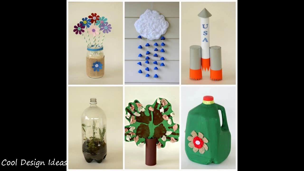 30 Ideas for Earth Day Projects