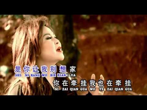 Lao Ba 老爸 - Wang Ie Ling 王玉莲