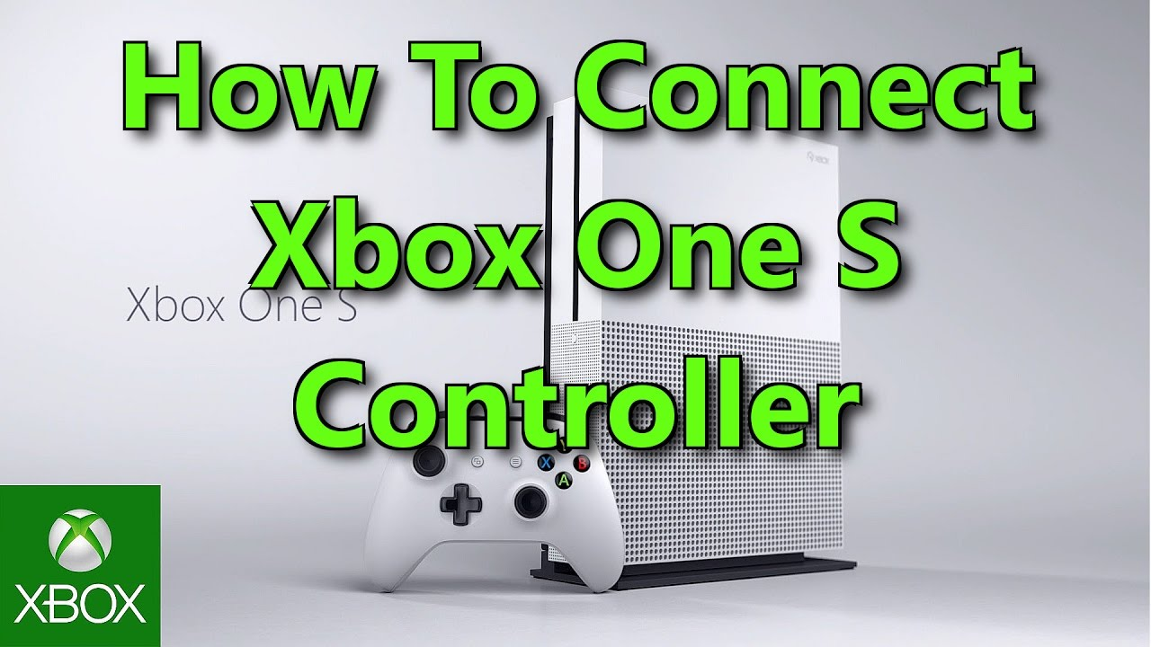 how to connect your xbox one remote