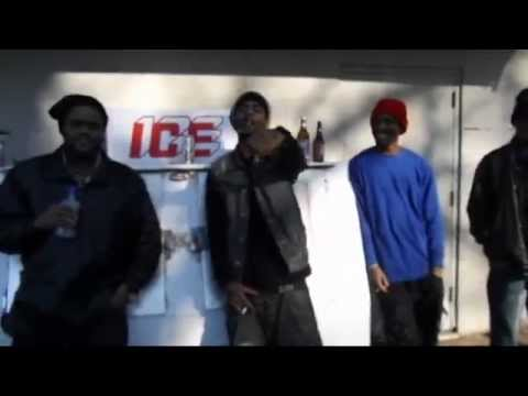 Psyke P & Bigg Sipp -  How We Do It (Official Promo Video)