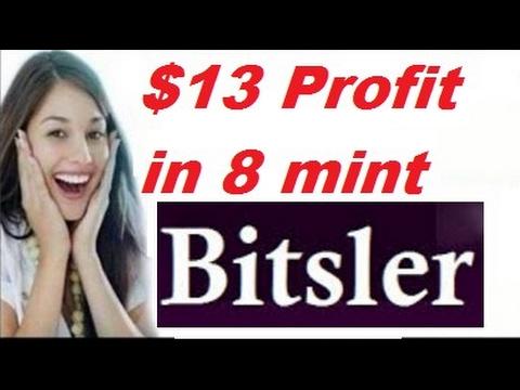 Good 30 min strategy for bitcoin