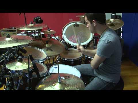 Victor's Crown (Live) - Darlene Zschech (Drum Cover) - Sal Arnita
